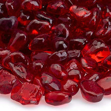 Buy American Fire Glass Crystal Red Eco Glass Beads| FREE Shipping