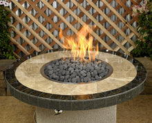 Buy American Fire Glass Tumbled Lava Stones| FREE Shipping