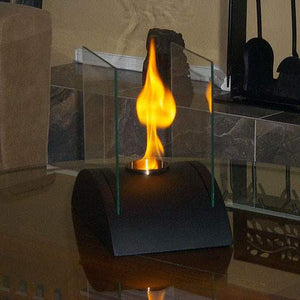 Buy Estro Tabletop Decorative Ethanol Indoor/Outdoor Fireplace| FREE Shipping