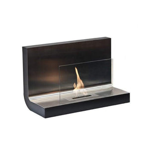 Buy Ferrum Wall Mounted Ventless Ethanol Fireplace| FREE Shipping