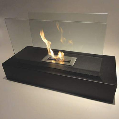 Buy Freestanding Fiamme Ethanol Fireplace| FREE Shipping
