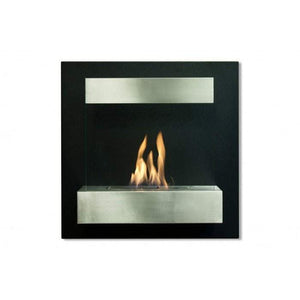 Buy Melina Wall Mounted Ventless Ethanol Fireplace| FREE Shipping