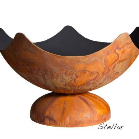 Buy Oho Flame Stellar Artisan Fire Bowl| FREE Shipping