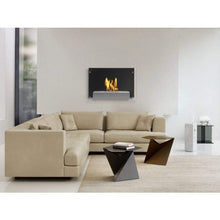 Buy Senti Wall Mounted Ventless Ethanol Fireplace| FREE Shipping