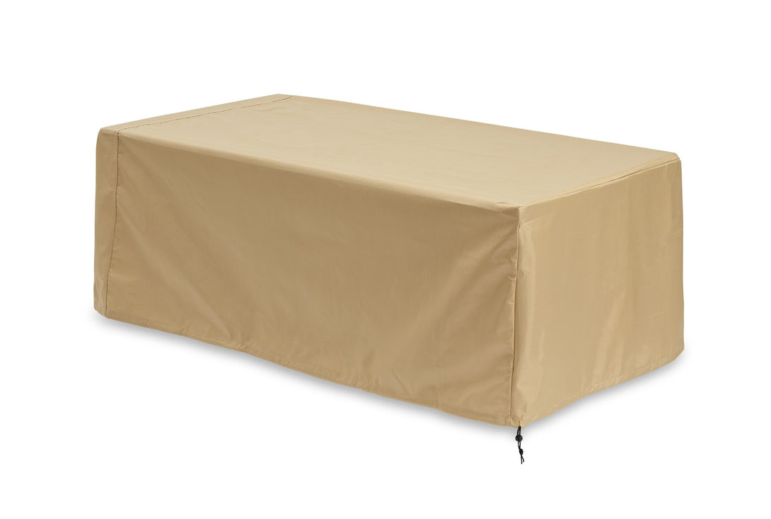 Protective Cover for Boardwalk Fire Pit Table - Home Fire Designs