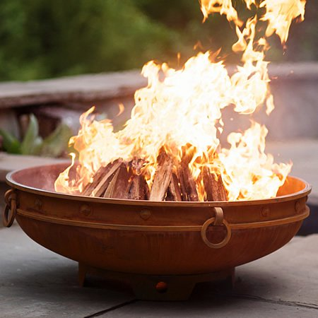 Buy Emperor Fire Pit| FREE Shipping