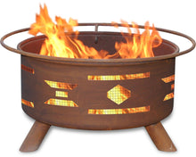 Buy Mosaic Santa Fe Fire PitFree Gifts! A $95 Value!!| FREE Shipping