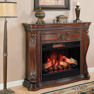 Buy Lexington Mantel Fireplace| FREE Shipping