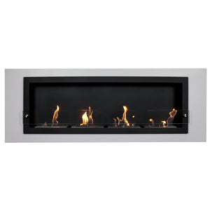 Buy Camino Bianco Wall Mounted FireplaceBlack Friday Special Take $50 off + 3 pack of Fuel| FREE Shipping