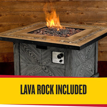 "Buy Del Mar Fire Pit With 42"" Top