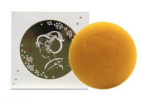 Kyoto Limited Maiko's Cosmetic: Face and Body Soap