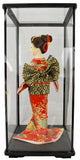 Geisha Doll (with case): 4