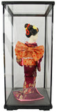 Geisha Doll (with case): 1