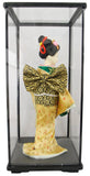 Geisha Doll (with case): 3