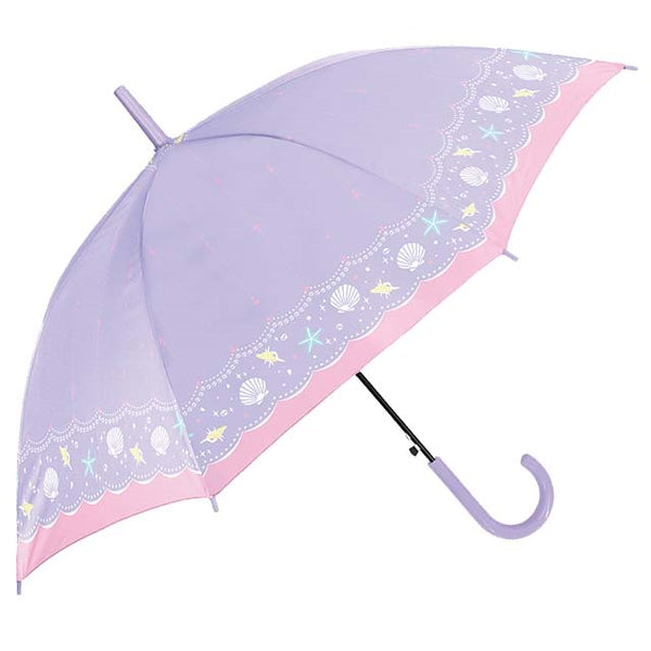 Fairy Shell Umbrella for Kids