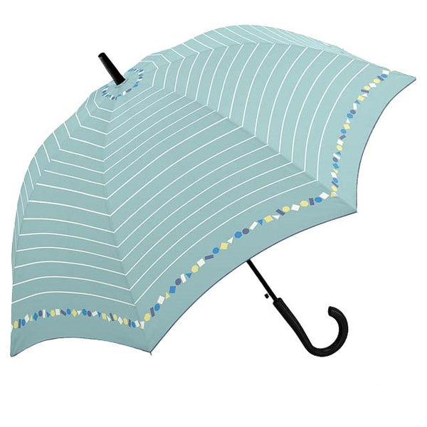 Symbol Line Pattern Umbrella