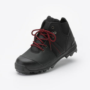 Marugo Spike Shoes Mandom with steel toe guard