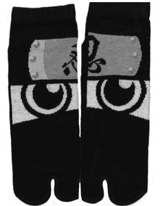 Shinobiya Original Tabi Socks: Ninja