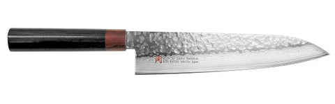 SETO Damascus Gyuto Kitchen Knife 210mm (8 inches) I-Series