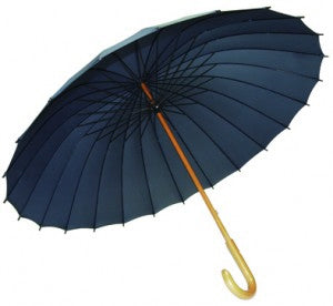 Japanese Style Men Umbrella