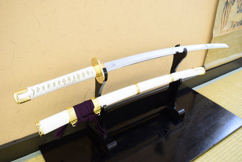 Value Katana for Cosplay: Ishikimaru