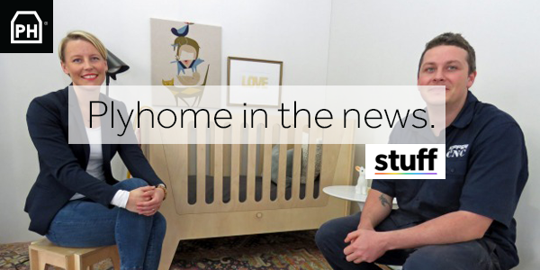Plyhome's Story For Stuff - Business Section.