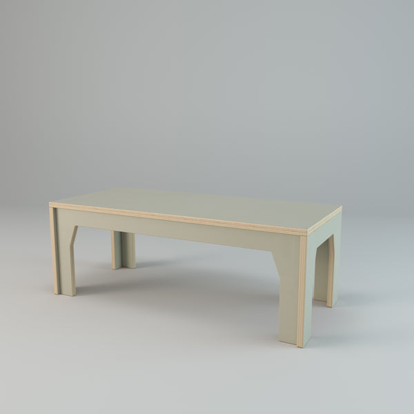 The Plyhome Bench