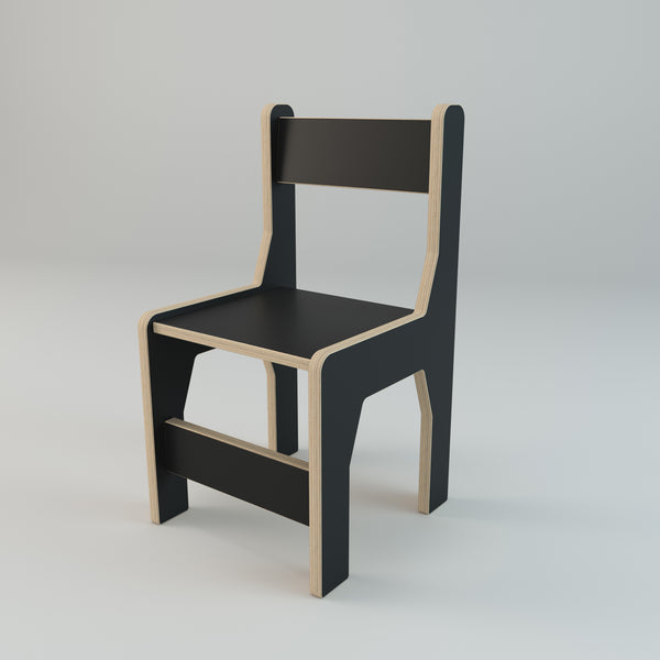 The Plyhome Chair