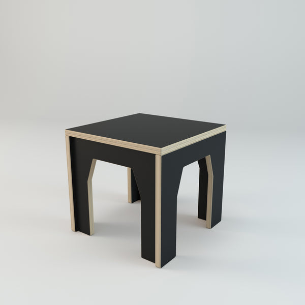 The Plyhome Stool