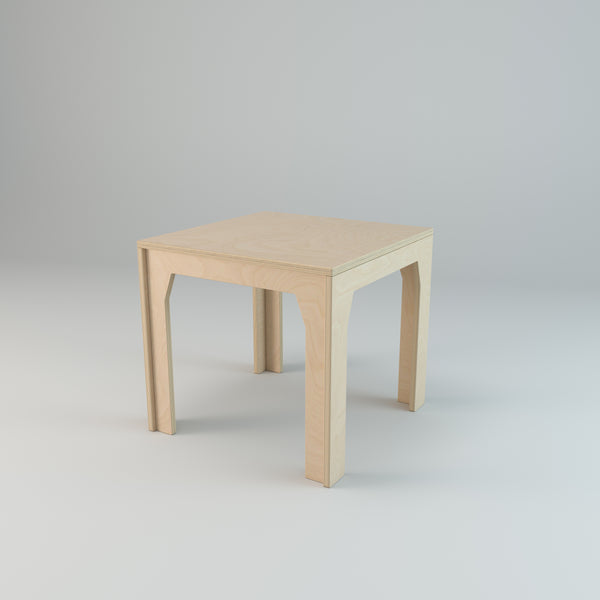 The Plyhome Small Table