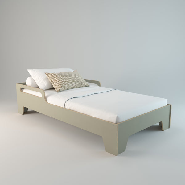 The Plyhome Junior Bed