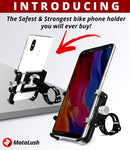 High Quality Anti-Theft Bike Phone Mount