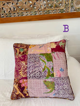 Vintage Batik Cushion Covers 40X40