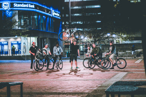 Thursday Night Rides - Every Week