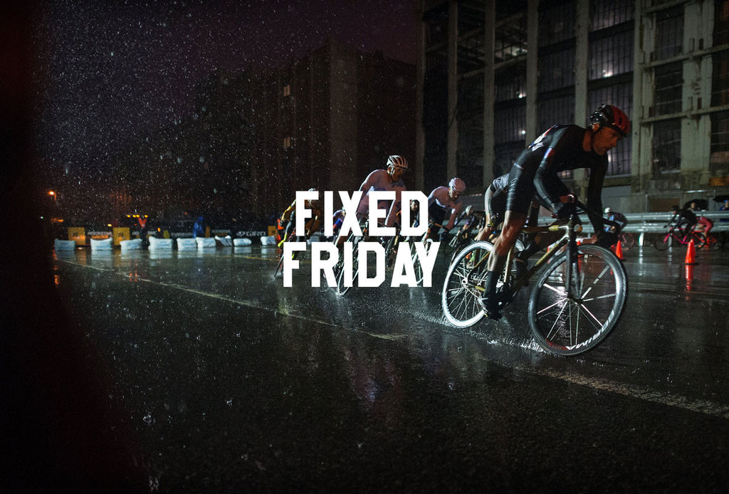 Fixed Friday // 005