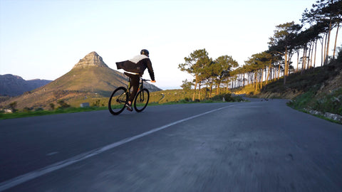 Signal Hill Sunrise Session