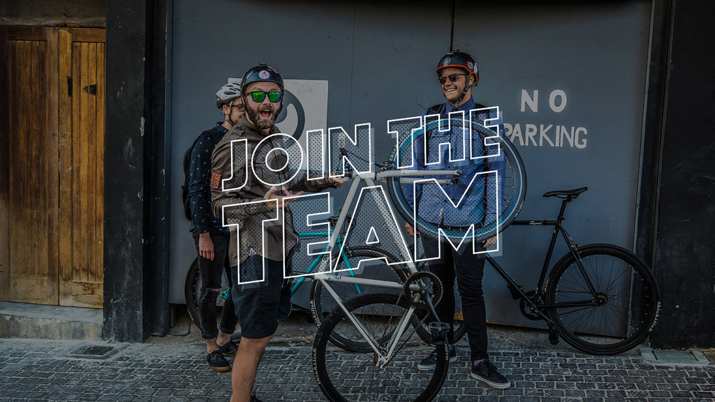 Join the Rook Cycles Team