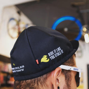 Limited Edition Speed Thrills Cap