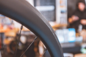 Knight Carbon Wheelset