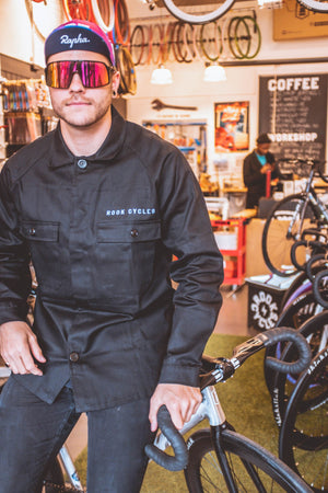 The Bike Shop Jacket
