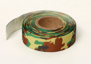New Albion Woven Bar Tape - Army