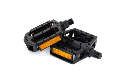 Alloy Pedals
