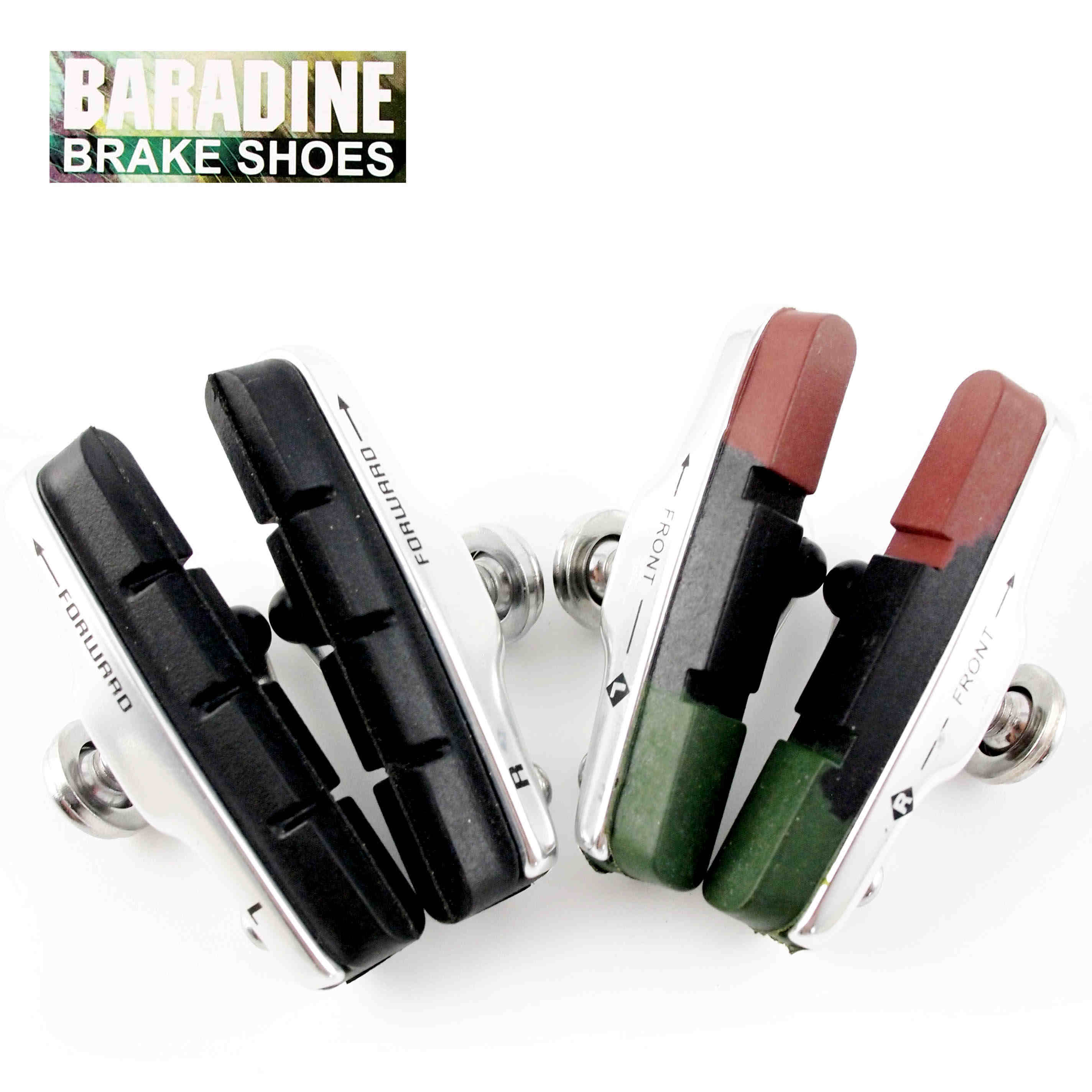 Baradine Brake Shoes