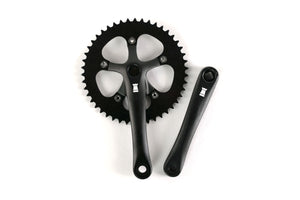 Crank Set & Chain Ring