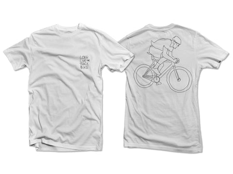 Long Live the Track Bike Tshirt