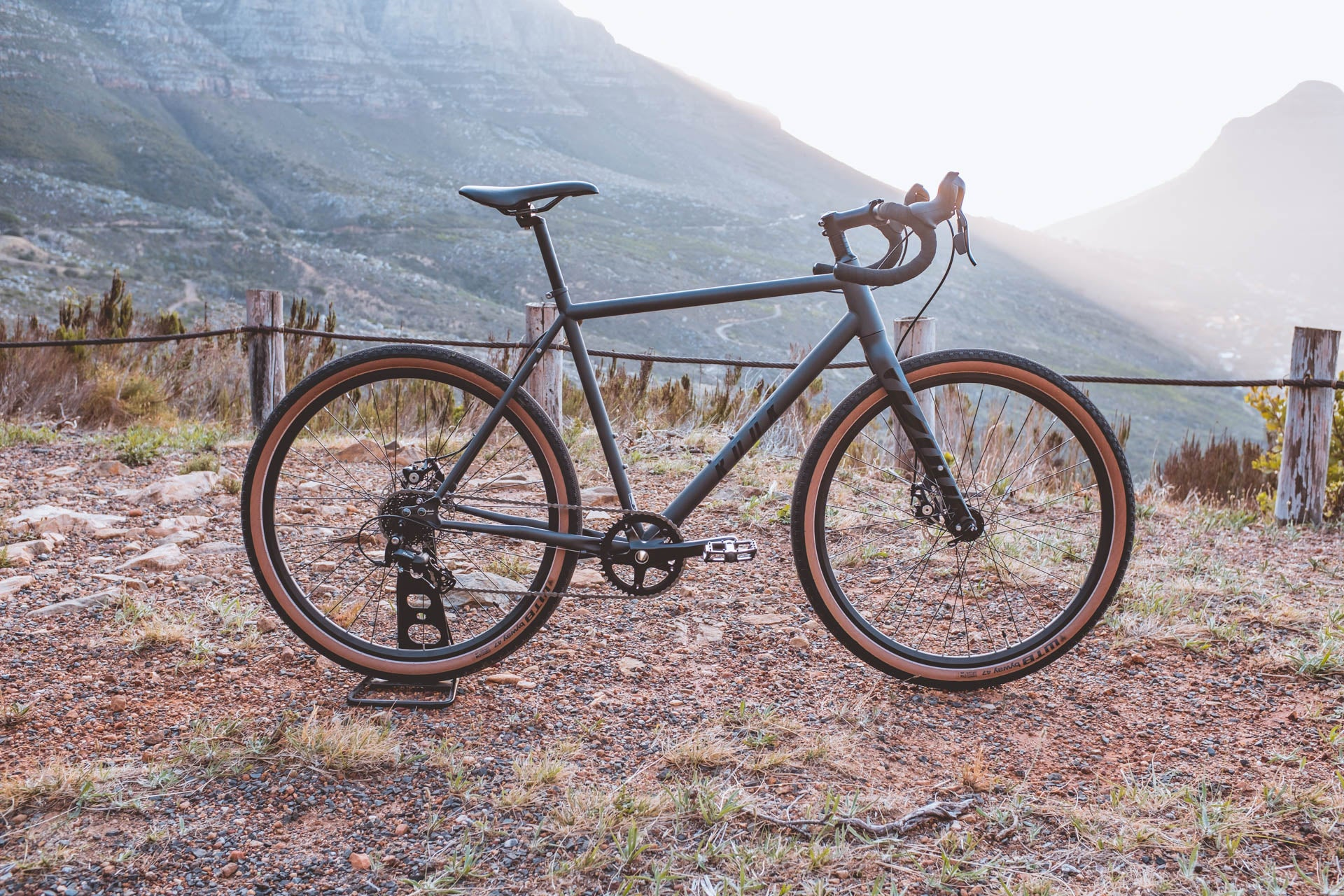 Rook Scout Single Speed