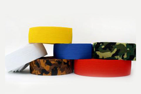 SOMA Thick & Zesty Bar Tape Striated