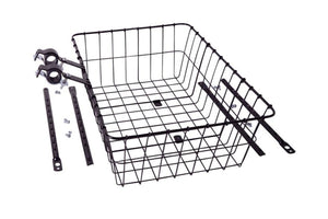 Wald 139 Big Front Basket