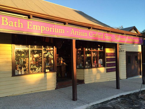 Moon Haven Soaps, Lotions & Potions Cowaramup
