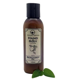Bergamot Hand & Body Lotion